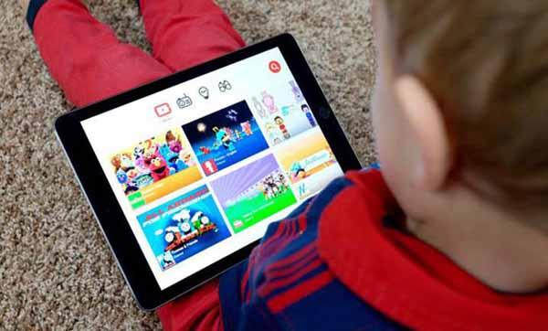 Kids.youtube.com/activate: как ввести код с телевизора и телефона